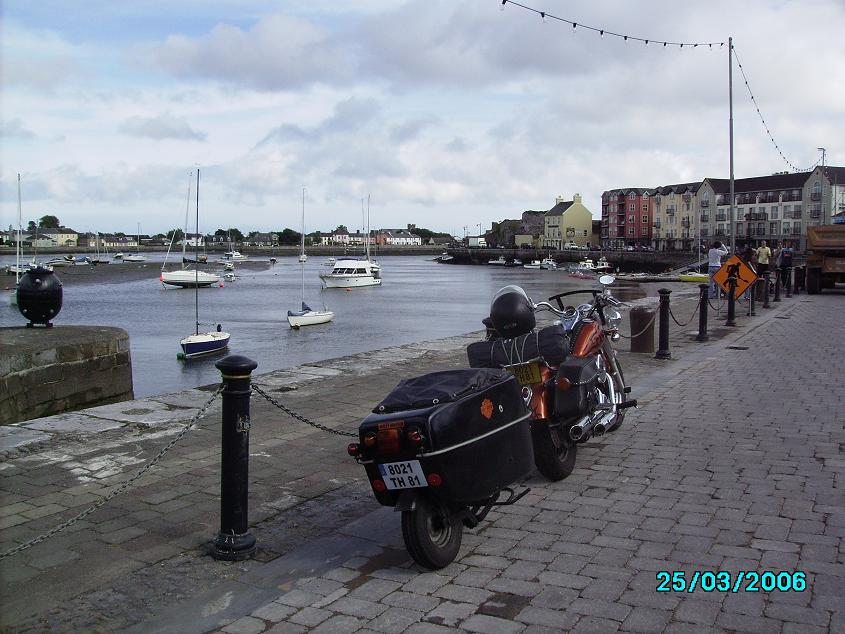 nos vacances moto en irlande p riple moto en irlande. Black Bedroom Furniture Sets. Home Design Ideas